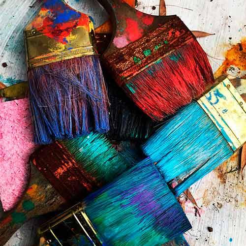 significado de los colores corporativos