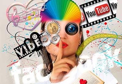 definir las redes sociales y comunicación corporativa